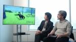 The Legend of Zelda Wii U Game Awards Teaser Gameplay 8