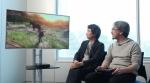 The Legend of Zelda Wii U Game Awards Teaser Gameplay 9