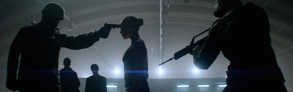 The Machine Movie 2014 on Netflix