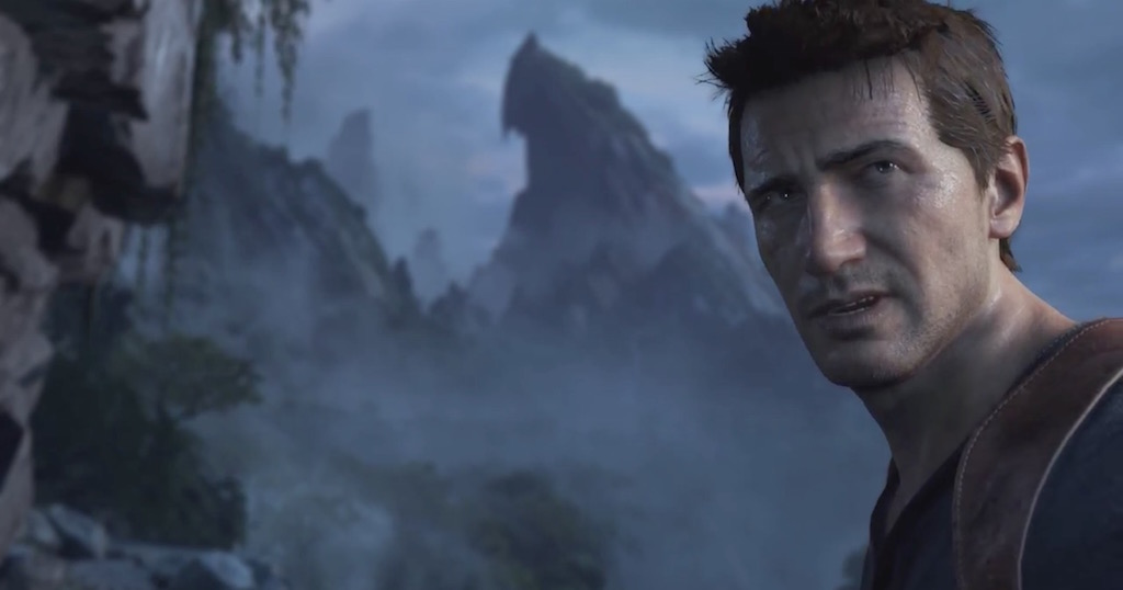 Watch 15 Minutes Of Uncharted 4 A Thief S End Gameplay From Playstation Experience 169 Screenshots Turn The