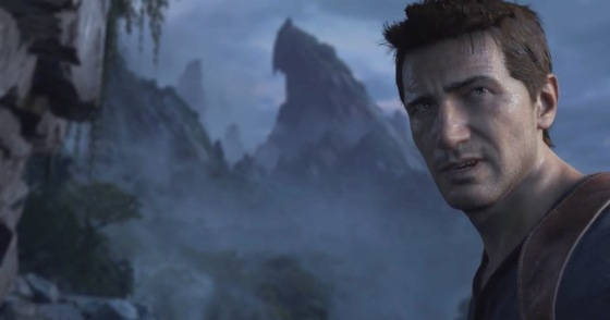 Uncharted 4 A Thief's End PlayStation Experience Gameplay Footage