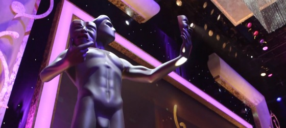21st Annual Screen Actors Guild Awards Winners 2015