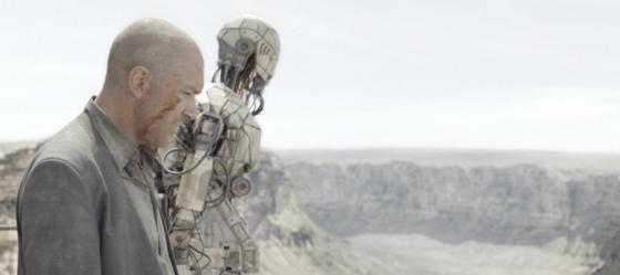 Automata 2014 Movie now on Netflix
