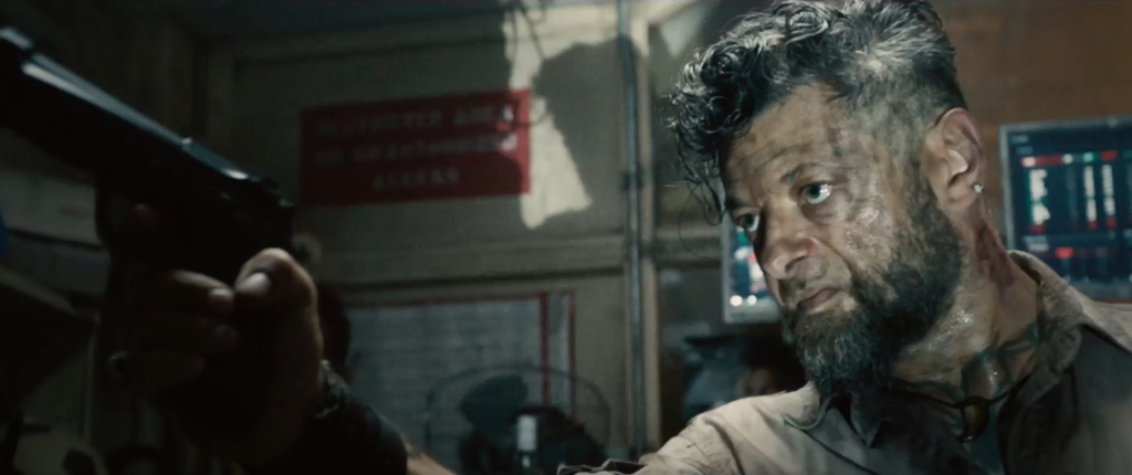 Avengers Age of Ultron Movie Screenshot Andy Serkis 2