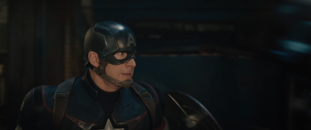 Avengers Age of Ultron Movie Screenshot Chris Evans Captain America 2