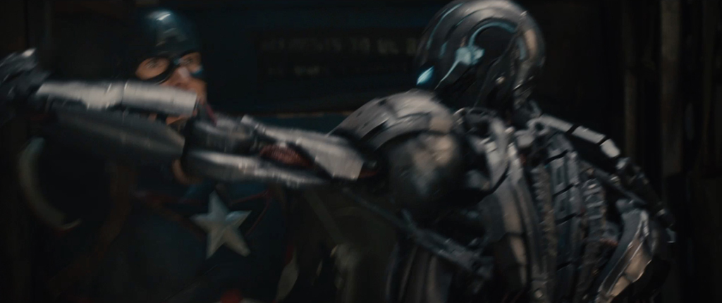 Avengers Age of Ultron Movie Screenshot Chris Evans Captain America 3