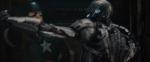 Avengers Age of Ultron Movie Screenshot Chris Evans Captain America 3