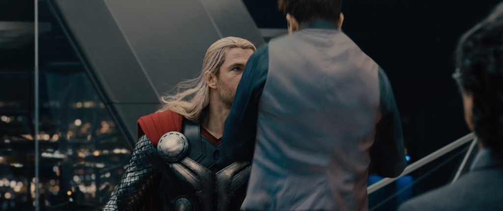 Avengers Age of Ultron Movie Screenshot Chris Hemsworth Thor 3