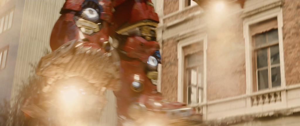 Avengers Age of Ultron Movie Screenshot Hulkbuster Armor 1