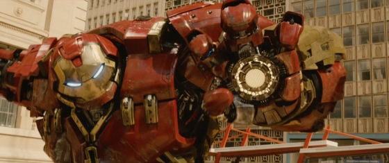 Avengers Age of Ultron Movie Screenshot Hulkbuster Armor 11