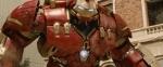 Avengers Age of Ultron Movie Screenshot Hulkbuster Armor 3