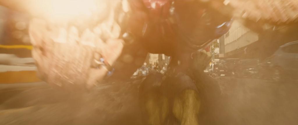 Avengers Age of Ultron Movie Screenshot Hulkbuster Armor 8