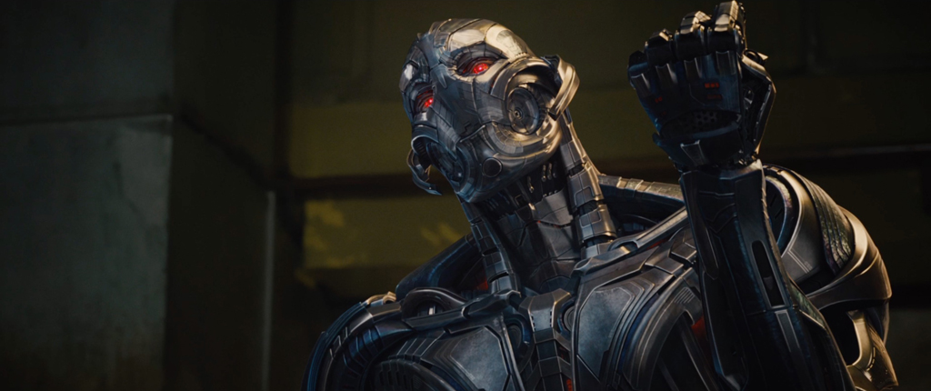 Avengers Age of Ultron Movie Screenshot James Spader 1