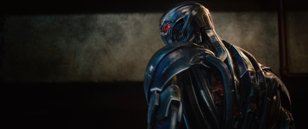 Avengers Age of Ultron Movie Screenshot James Spader 3