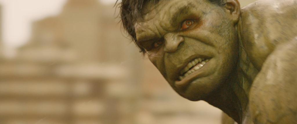 Avengers Age of Ultron Movie Screenshot Mark Ruffalo Bruce Banner Hulk 10