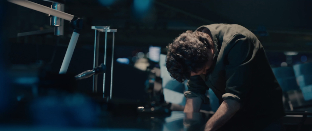 Avengers Age of Ultron Movie Screenshot Mark Ruffalo Bruce Banner Hulk 2