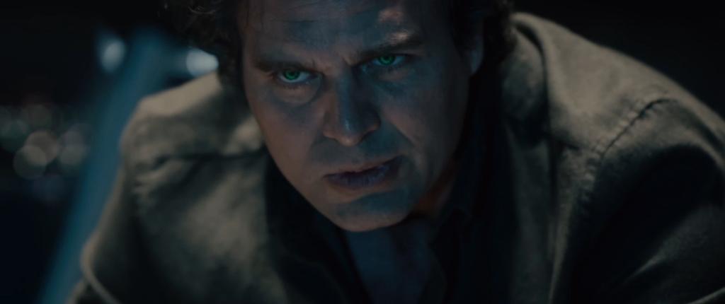 Avengers Age of Ultron Movie Screenshot Mark Ruffalo Bruce Banner Hulk 3 |  Turn The Right Corner
