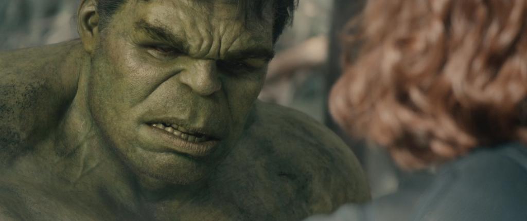 Avengers Age of Ultron Movie Screenshot Mark Ruffalo Bruce Banner Hulk 4