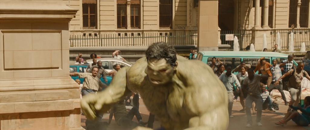 Avengers Age of Ultron Movie Screenshot Mark Ruffalo Bruce Banner Hulk 6