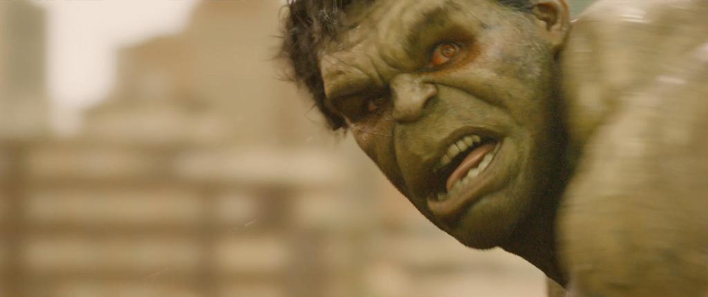 Avengers Age of Ultron Movie Screenshot Mark Ruffalo Bruce Banner Hulk 9