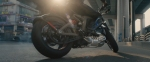 Avengers Age of Ultron Movie Screenshot Motorcycle
