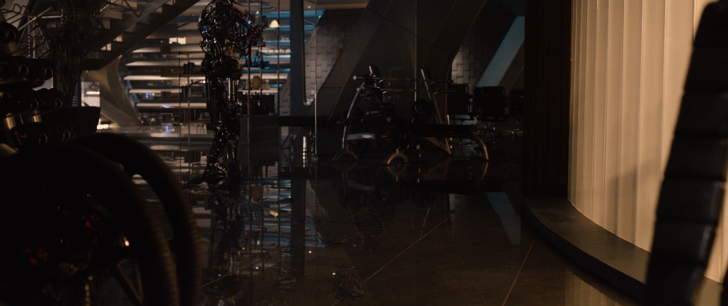 Avengers Age of Ultron Movie Screenshot Prototype 4