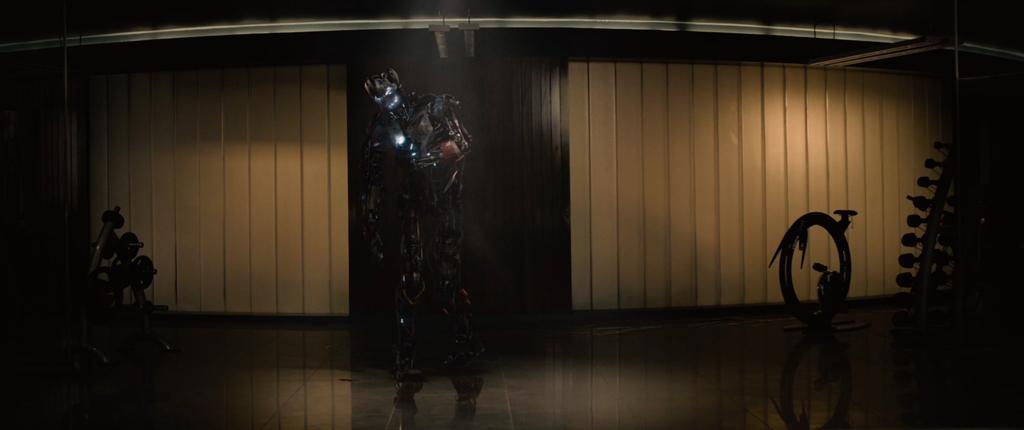 Avengers Age of Ultron Movie Screenshot Prototype 5