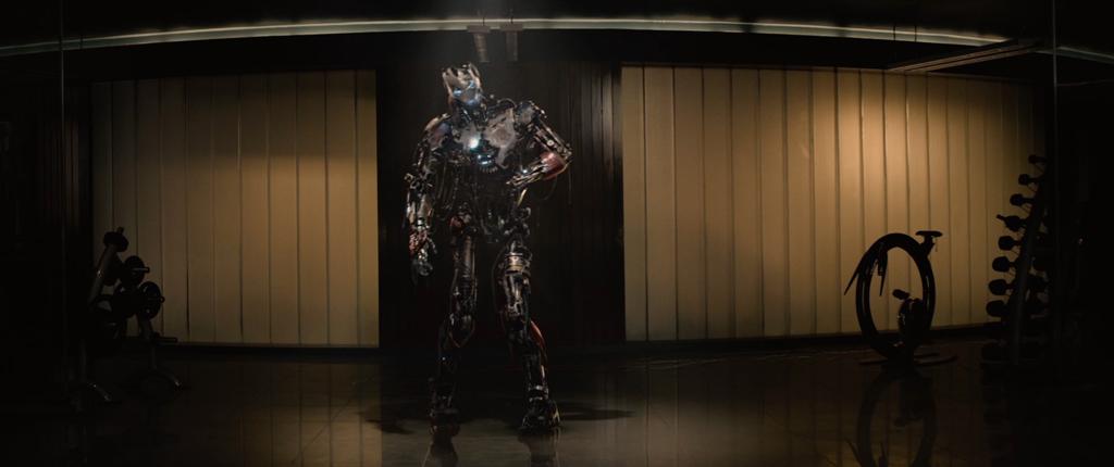 Avengers Age of Ultron Movie Screenshot Prototype 6