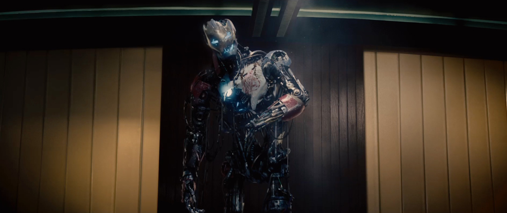 Avengers Age of Ultron Movie Screenshot Prototype 7