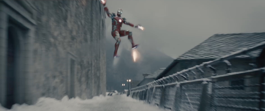 Avengers Age of Ultron Movie Screenshot Robert Downey Jr Iron Man 3