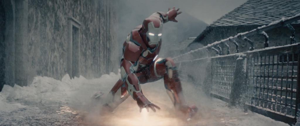Avengers Age of Ultron Movie Screenshot Robert Downey Jr Iron Man 5
