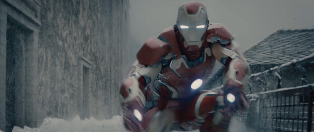 Avengers Age of Ultron Movie Screenshot Robert Downey Jr Iron Man 6