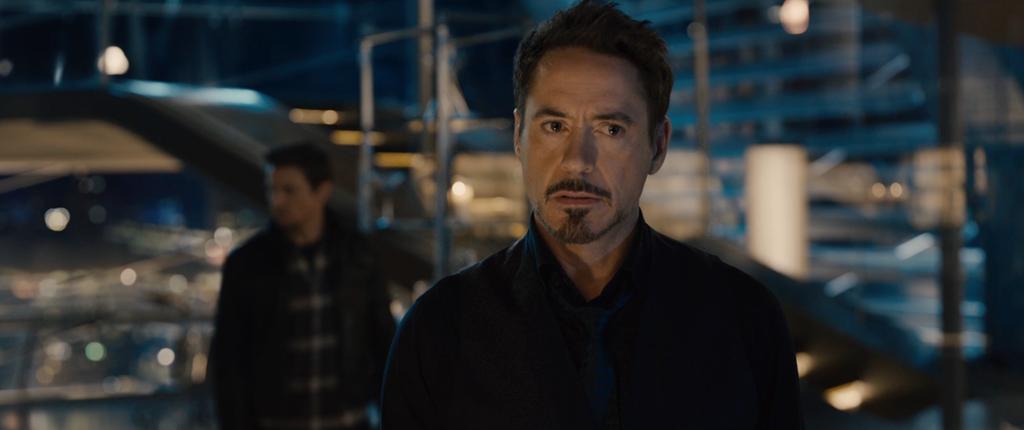 Avengers Age of Ultron Movie Screenshot Robert Downey Jr Tony Stark 3