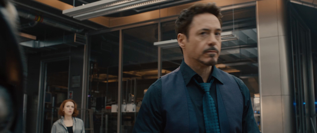 Avengers Age of Ultron Movie Screenshot Robert Downey Jr Tony Stark 5