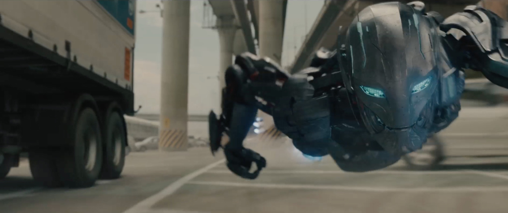 Avengers Age of Ultron Movie Screenshot Robots 2