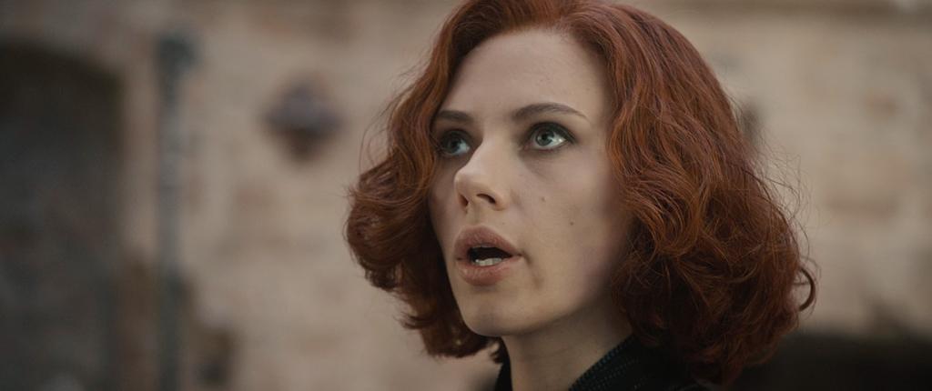 Avengers Age of Ultron Movie Screenshot Scarlett Johansson Natasha Romanoff Black Widow 6