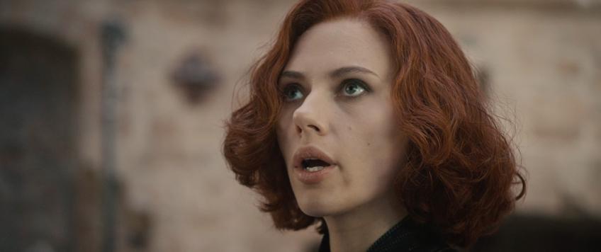Avengers Age Of Ultron Movie Screenshot Scarlett Johansson