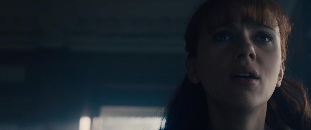 Avengers Age of Ultron Movie Screenshot Scarlett Johansson Young Natasha Black Widow