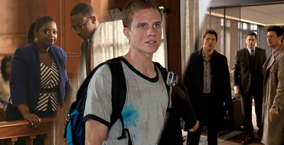 Box Office Battlefield Project Almanac, The Loft, and Black or White