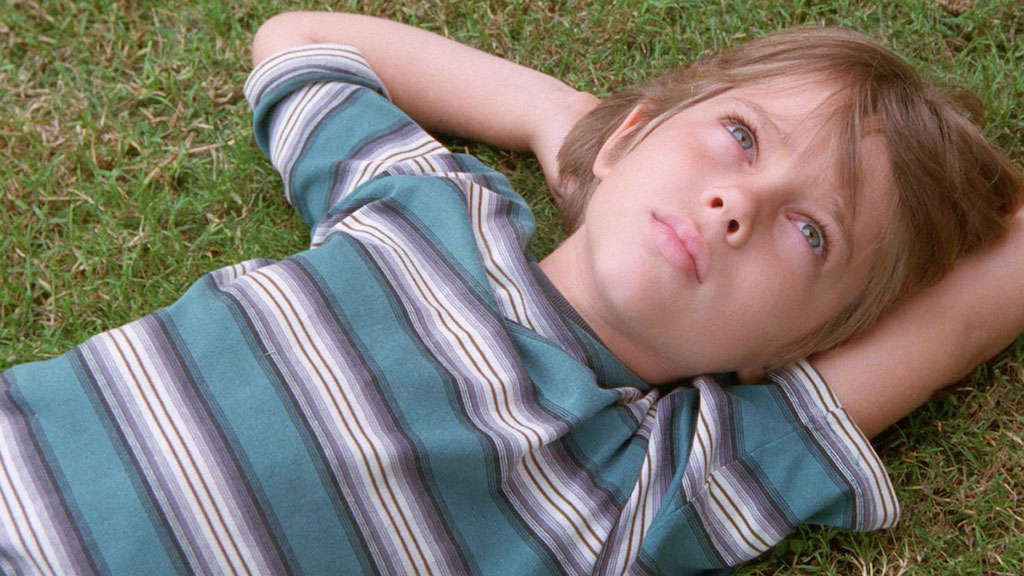 Boyhood Now Available on Blu-Ray Criterion