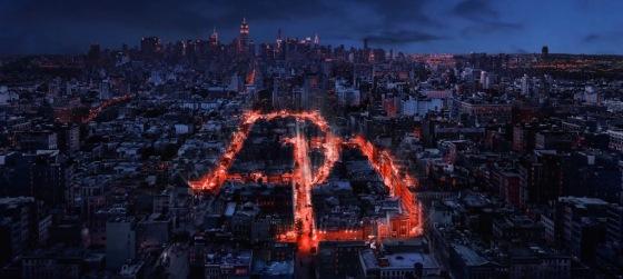 Daredevil Netflix Premiere Date Announced