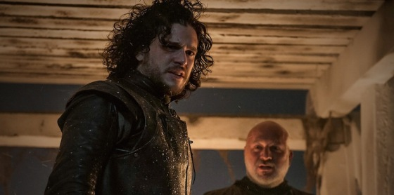 'Game of Thrones' Season 5 to Debut in Select IMAX Theaters