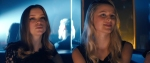 Kingsman The Secret Service Movie Screenshot Sophie Cookson Roxy 2