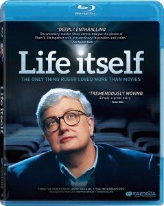 Life Itself Blu-ray Box Cover Art