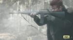 The Walking Dead Season 5 Part 2 Abraham Ford Michael Cudlitz 2