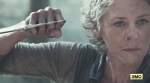 The Walking Dead Season 5 Part 2 Carol Peletier Melissa McBride 2