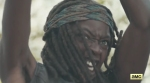 The Walking Dead Season 5 Part 2 Michonne Danai Gurira 1