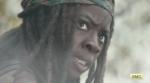 The Walking Dead Season 5 Part 2 Michonne Danai Gurira 4