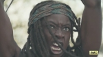 The Walking Dead Season 5 Part 2 Michonne Danai Gurira 5