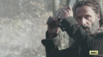 The Walking Dead Season 5 Part 2 Rick Grimes Andrew Lincoln 10